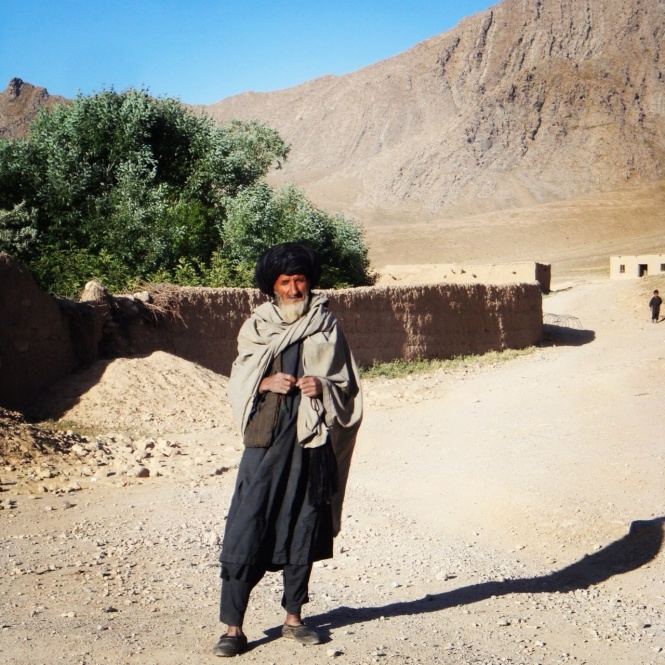Afghan Local