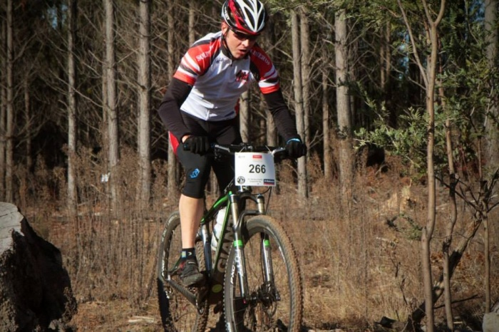 CORC Rd 2 - Soldier On Jersey