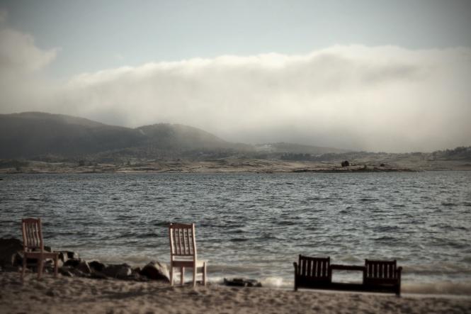 Lake Jindabyne Chairs