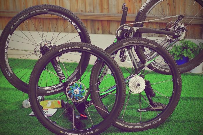 Race Wheels For Kate