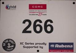 Race Plate 06