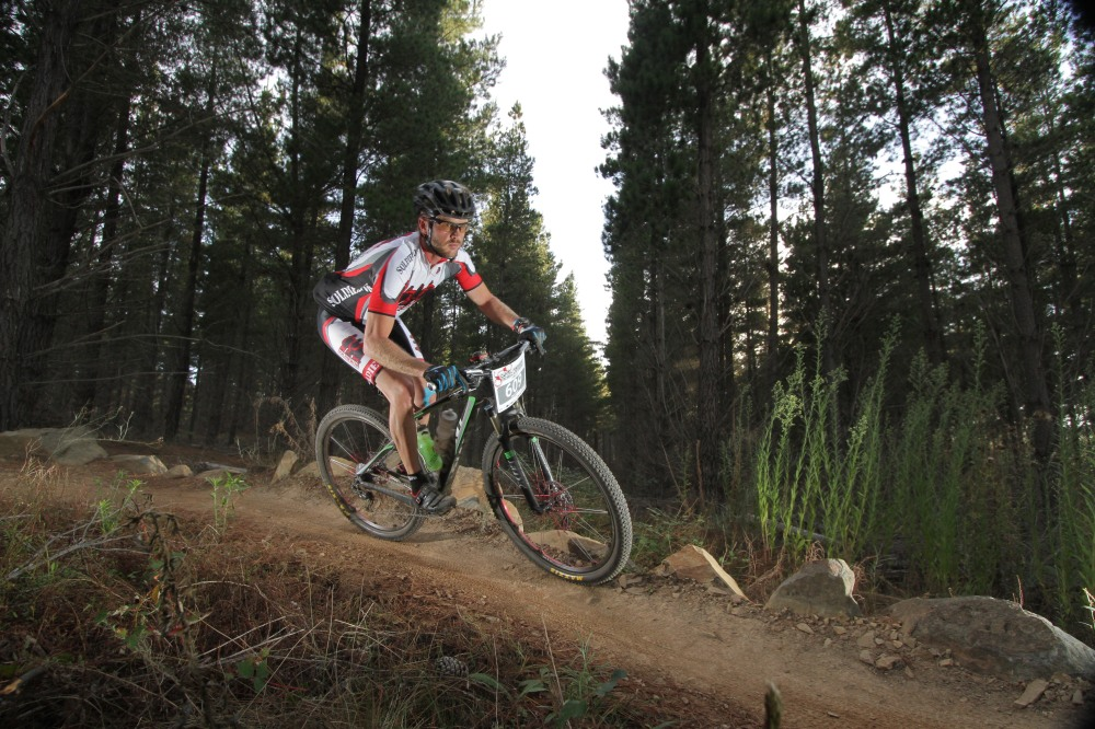 Capital Punishment 2014, 50km and 100km MTB